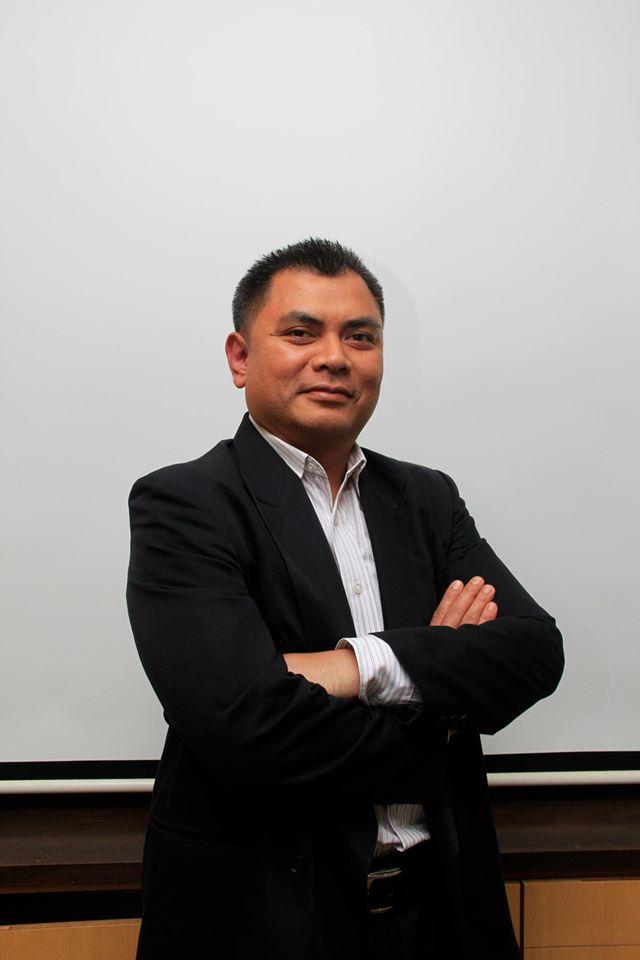 Helmy Murad Harun Rasit